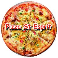 pizzeria La Pizza St Esprit