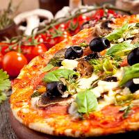 pizzeria REGAL PIZZA