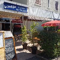 Restaurant à emporter